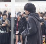 TikTokでは3万6000人以上のフォロワーを擁す20歳のシンガー・ソングライター、SYOTA