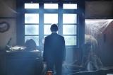 8日放送『世にも奇妙な物語 '19雨の特別編』のストーリーテラーパートに出演するタモリ (C)フジテレビ