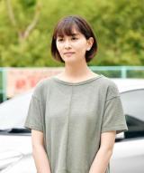 石橋杏奈、濱田岳の憧れの女性役