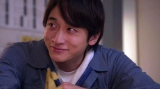 Eテレ『オリガミの魔女と博士の四角い時間』6月は新作を4週連続放送。6月7日放送より、動物園の飼育員(小関裕太)(C)NHK