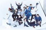 6月15日、横浜・みなとみらいで『ラグビーワールドカップ2019開幕100日前イベント』として『NHKみんなでラグビー』(NHK横浜放送局、横浜市主催)開催。ラグビーとコラボレーションした新作ダンスを披露する「梅棒」