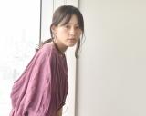 """憧れの新垣結衣は""""神の存在""""と語った南沙良 (C)ORICON NewS inc."""