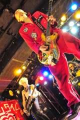 オナニーマシーン・オノチン=2019.2.15 東京・新宿LOFT『オナニー・グラフィティ♪レコ発ツアー2019〜BAKA IS NOT DEAD!!〜』