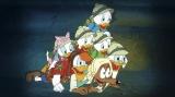 『ダックテイル・ザ・ムービー/失われた魔法のランプ』「Disney DELUXE(ディズニーデラックス)」で独占配信中(C)2019Disney
