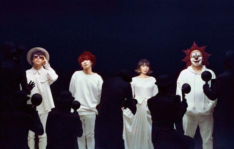 SEKAI NO OWARIのアルバム『Lip』、『Eye』が3/11付オリコン週間合算アルバムランキングで1位、2位独占