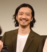 『チーム万力 presents ショートフィルムの未来地図 vol.2』に登壇した金子ノブアキ (C)ORICON NewS inc.