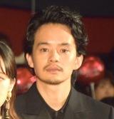 映画『町田くんの世界』公開記念舞台あいさつに出席した池松壮亮 (C)ORICON NewS inc.