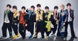 『コカ・コーラ SUMMER STATION 音楽LIVE』に出演するBOYS AND MEN