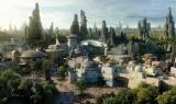 『スター・ウォーズ:ギャラクシーズ・エッジ』全景イメージ(C)Disney/Lucasfilm Ltd. (C) & TM Lucasfilm Ltd.