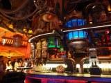 【3】『スター・ウォーズ:ギャラクシーズ・エッジ』内の「オーガのカンティーナ」
