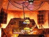 【4】『スター・ウォーズ:ギャラクシーズ・エッジ』内の「オーガのカンティーナ」のDJ R-3X (C)ORICON NewS inc.