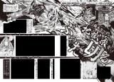 ジャンプに掲載された藤本タツキ氏の記事 (C)藤本タツキ/集英社