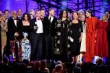 『ハデスタウン』がミュージカル作品賞など8冠に輝いた (C)Getty Images