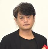 舞台『私に会いに来て』の制作発表会見に参加したヨリコ・ジュン (C)ORICON NewS inc.