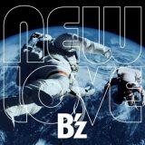 プラチナ認定のB'z『NEW LOVE』