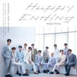 プラチナ認定のSEVENTEEN「Happy Ending」
