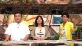 『親愛なる、あだな様』に出演する(左から)山崎弘也、大久保佳代子、Snow Man/ジャニーズJr.・向井康二(C)テレビ東京