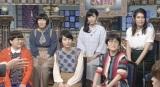 11日放送の『踊る!さんま御殿!!』で女芸人たちが集結 (C)日本テレビ