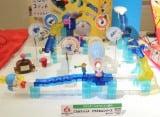 『東京おもちゃショー2019』授賞式でエデュケーショナル・トイ部門に授賞した『ころがスイッチ ドラえもんシリーズ』 (C)ORICON NewS inc.