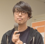 川村元気氏 (C)ORICON NewS inc.