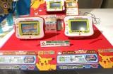『東京おもちゃショー2019』授賞式でエデュケーショナル・トイ部門に授賞した『ポケモンパッド ピカッとアカデミー』(タカラトミー) (C)ORICON NewS inc.
