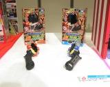 『東京おもちゃショー2019』授賞式でボーイズ・トイ部門に授賞した『バーチャルマスターズ虫スピリッツ』(タカラトミーアーツ) (C)ORICON NewS inc.