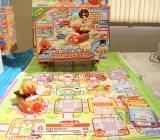 『東京おもちゃショー2019』授賞式で共遊玩具部門に授賞した『はじめてプログラミング!どの道とおる?アンパンマンドライブカー』(セガトイズ) (C)ORICON NewS inc.