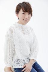 5月よりツインプラネットに所属した加藤綾菜