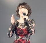 『伊藤蘭 ファースト・ソロ・コンサート2019』より (C)ORICON NewS inc.