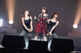 『伊藤蘭 ファースト・ソロ・コンサート2019』より  Photo by 樋口隆宏(TOKYOTRAIN)