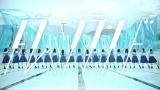日向坂46の2ndシングル「ドレミソラシド」のMVカット