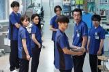 今期のNo.1医療ドラマとなっている『ラジエーションハウス 〜放射線科の診断レポート〜』(C)フジテレビ
