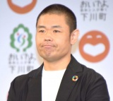 長編映画を公開することが明かされた品川ヒロシ (C)ORICON NewS inc.