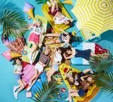 TWICE日本4thシングル「HAPPY HAPPY」アーティスト写真