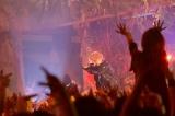 スタジオライブでは3曲を披露(C)NHK