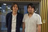 『佐久間宣行のオールナイトニッポン0(ZERO)』に加地倫三氏が出演 (C)ORICON NewS inc.