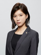 カンテレ・フジテレビ系連ドラ『TWO WEEKS』に出演する芳根京子 (C)カンテレ