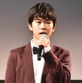 今後やってみたい役は「仮面ライダー」と答えた鈴木福(C)ORICON NewS inc.
