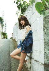 モデルとして本格始動した夢みるアドレセンス・志田友美