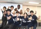 『ビリーズネットキャンプ』開講の記者発表会の様子 (C)ORICON NewS inc.