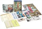 特典として資料的な価値の高い制作時の台本や絵コンテ、ポスターなどを復刻して同梱(C)東映