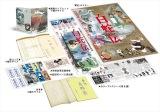 特典として資料的な価値の高い制作時の台本や絵コンテ、ポスターなどを復刻して同梱=日本初の長編カラーアニメーション『白蛇伝』Blu-ray、10月9日発売(C)東映