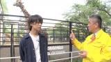 14日放送『坂上どうぶつ王国』に出演する高橋海人(King & Prince) (C)フジテレビ