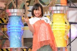 『ぐるぐるナインティナイン』の『ナラベルトコンベア!そこ逆!』に出演するしずちゃん(南海キャンディーズ)(C)日本テレビ