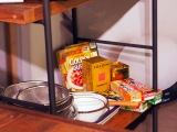 エスビー食品、その他=『きのう何食べた?』展、開催中 (C)ORICON NewS inc.