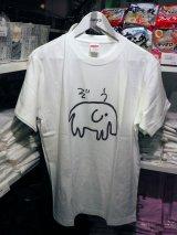 """""""ぞう""""のTシャツ=『きのう何食べた?』展、開催中 (C)ORICON NewS inc."""