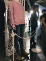 劇中で内野聖陽が着した衣装=『きのう何食べた?』展、開催中 (C)ORICON NewS inc.