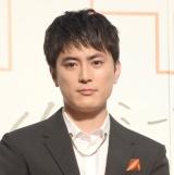 映画『ホットギミック ガールミーツボーイ』完成披露イベントに登壇した間宮祥太朗 (C)ORICON NewS inc.