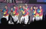 16年9ヶ月ぶり武道館で新曲を披露したDA PUMP(C)ORICON NewS inc.