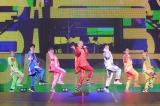 16年9ヶ月ぶり武道館で新曲を披露したDA PUMP